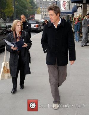 Hugh Grant Out and Hugh Grant