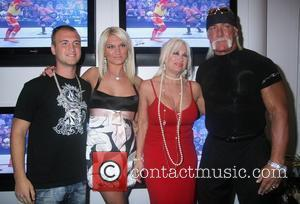 File Photos, Fox, Hulk Hogan, Las Vegas and Police
