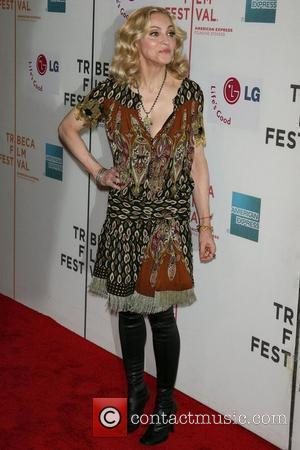 Tribeca Film Festival, Madonna