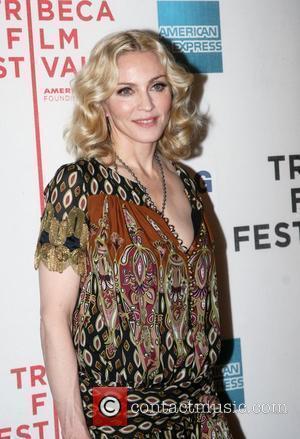 Madonna: `I'm An Ambassador For Judaism'