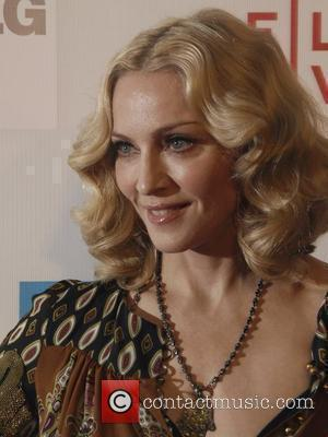 Madonna 'To Produce Gangster Flick'