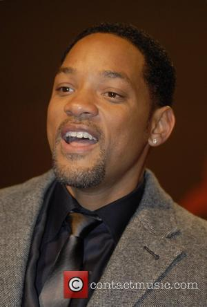 Will Smith Pursues Happyness For The Prince's Trust