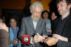 Mckellen: 'Tolkien Runs Rings Around Da Vinci Code'