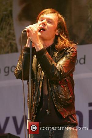 Idlewild Label Oasis Lyrics 'Terrible'