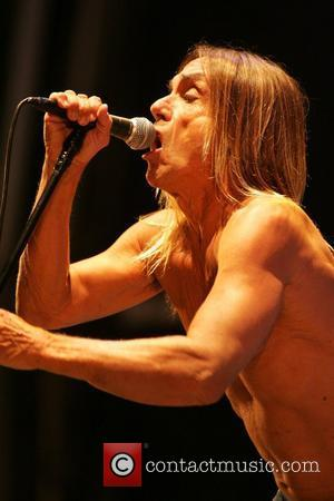 The Stooges, Iggy Pop