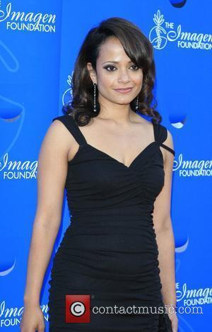 Judy Reyes 22nd Annual Imagen Awards at the Walt Disney Concert Hall  Los Angeles, California - 28.07.07