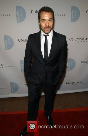 Jeremy Piven and Chicago