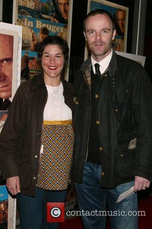 Heather Goldenhersh and Brian F. O'bryne