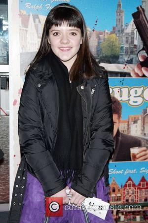 Madeleine Martin New York Premiere of 'In Bruges' at the IFC Centre New York City, USA - 04.02.08