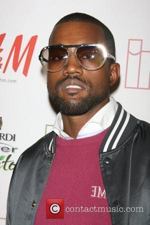 Kanye Confesses To Having Ocd