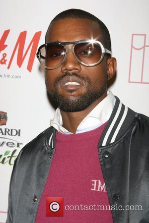 Kanye's Mum Approves Fiancee