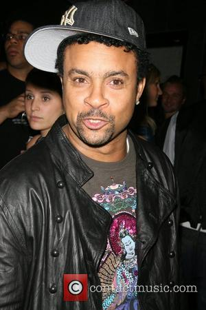 Shaggy In Touch Weekly 5th anniversary party at Tenjune New York City, USA - 10.10.07