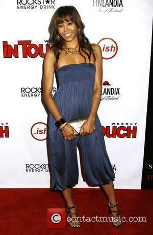 Amerie InTouch Weekly and Ish Entertainment host Summer Stars Party 2008 held at Social Hollywood Los Angeles, California - 22.05.08