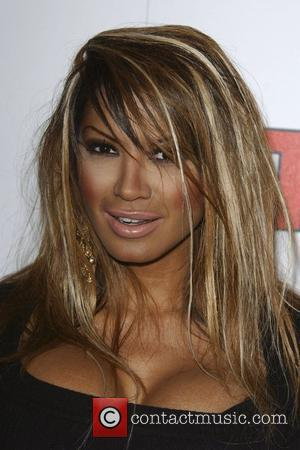 Traci Bingham InTouch Weekly and Ish Entertainment host Summer Stars Party 2008 held at Social Hollywood Los Angeles, California -...