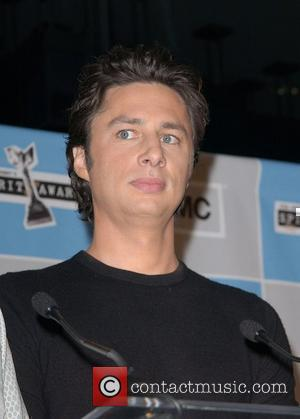Braff Rules Out Movies For Money