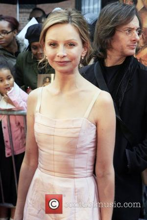 Flockhart Rules Out Marriage