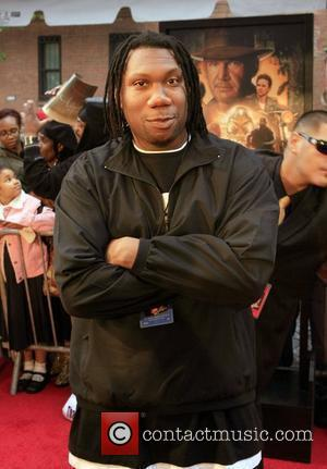 Krs-one Pulls His Album