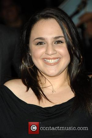 Nikki Blonsky Paramount Pictures hosts a special fan screening of  Indiana Jones and the Kingdom of the Crystal Skull...