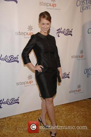 Jennifer Love Hewitt, ROSS MCCALL