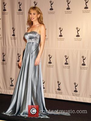 Ashley Jones  35th International Emmy Awards Gala at the New York Hilton - Arrivals New York City, USA -...