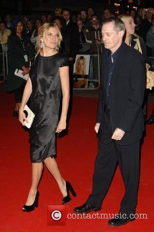 Sienna Miller and Steve Buscemi