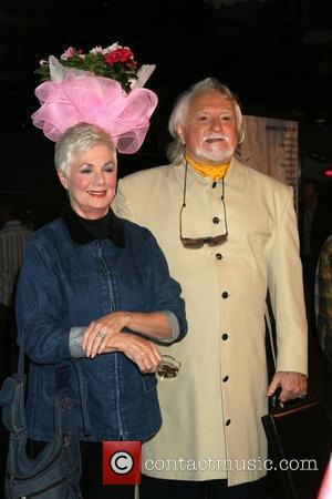 Shirley Jones & Marty Ingels