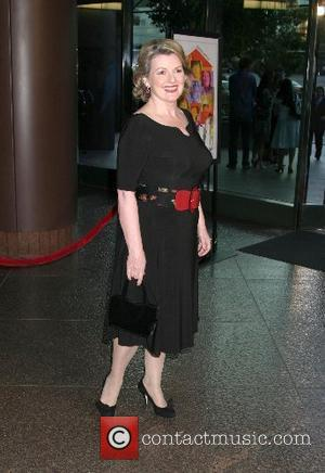 Brenda Blethyn 'Introducing the Dwights' premiere held at the Director's Guild of America - Arrivals Los Angeles, California - 26.06.07