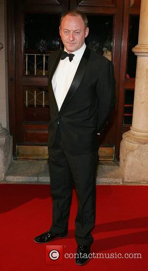 Liam Cunningham  Irish Film and TV Awards 2008 held at the Gaiety Theatre - Arrivals Dublin, Ireland - 17.02.08