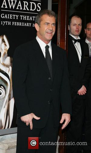 Irish Film and TV Awards 2008, Mel Gibson