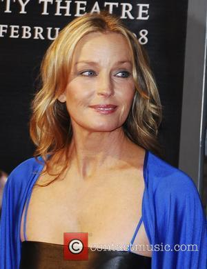 Irish Film and TV Awards 2008, Bo Derek