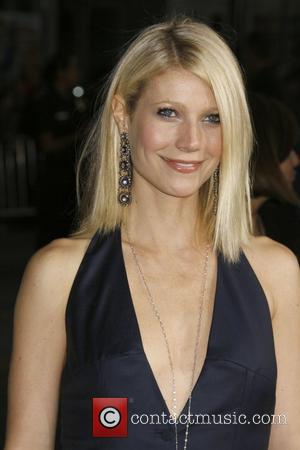 Gwyneth Paltrow, Grauman's Chinese Theatre