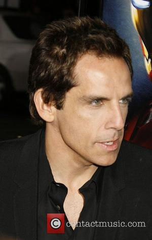 Stiller Called On Parents During Acid Trip