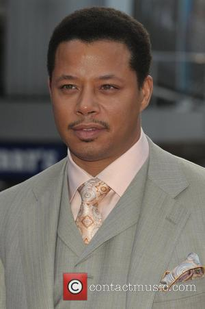 Terrence Howard, Odeon Leicester Square