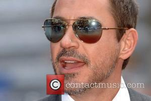 Downey Jr: 'I Like Early Nights Now'