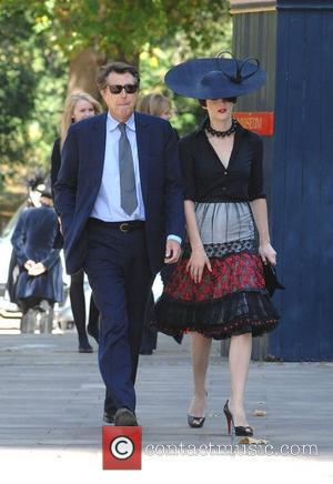 Brian Ferry and Isabella Blow
