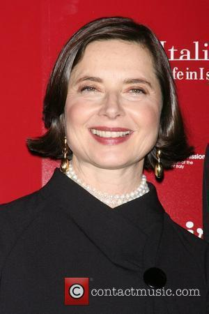 Isabella Rossellini Fashion icon Isabella Rossellini honoured with the 'Life In I Style Icon Award' at Hearst Tower New York...