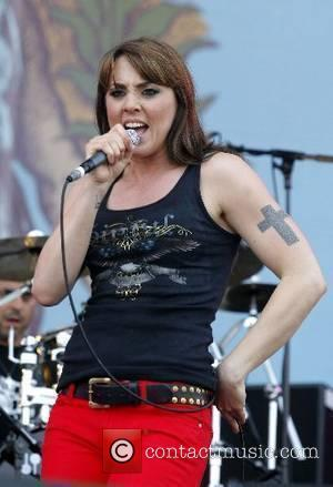 Isle of Wight Festival, Melanie C