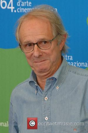 Ken Loach 64th Venice Film Festival - Day 4 - 'It's a Free World' photocall Venice, Italy - 01.09.07 Credit...
