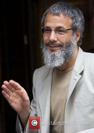 Ivor Novello Awards, Grosvenor House, Yusuf Islam
