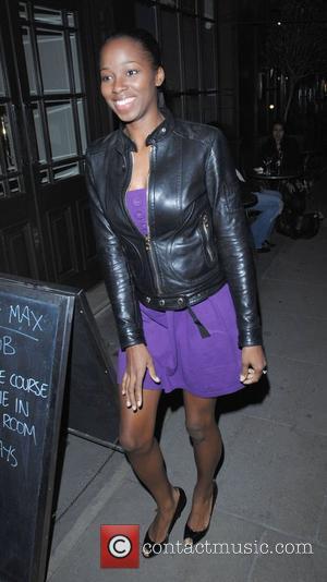 Jamelia 'Saved' By Brit Nomination