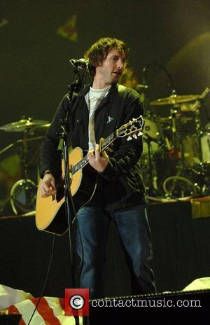 Hammersmith Apollo, James Blunt