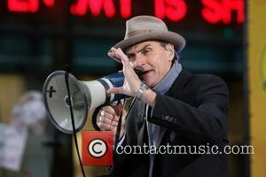 Rockefeller Plaza, James Taylor