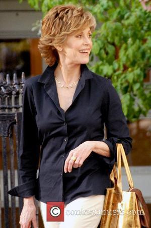 Fonda: 'Sex Gets Better With Age'