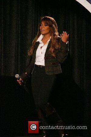 Janet Jackson Comedy Tops Us Box Office