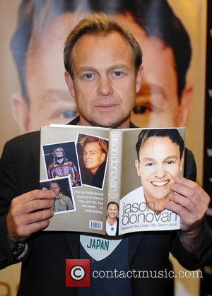 Jason Donovan Dreams Of Political Career