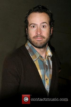 My Name Is Earl's Jason Lee arrives at the Rockefeller Plaza for an appearance on 'The Today Show' on NBC...