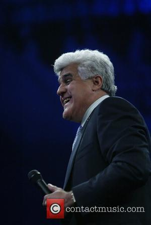 Leno Set For Gay Pride Rally