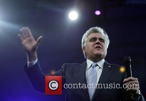 Leno Settles Joke Book Lawsuit