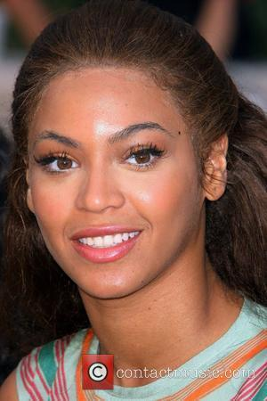 Knowles + Shakira Remain Queens Of Europe