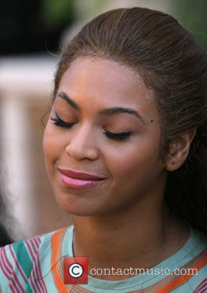 Beyonce Knowles, Las Vegas